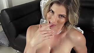 milf kittle and cory chase in revenge on your father