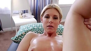 step sonnies is using his huge tongue drilling pumping india summers mature fur pie so worthy
