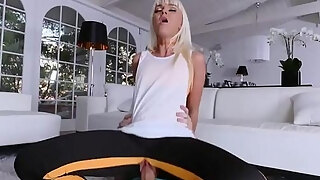 mom and cronys daughters in law milfplayfellow stretching your stepmama