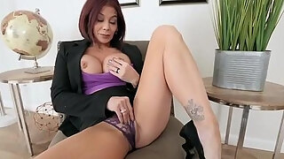 awkward moments in well liked firmness ryder skye in stepmother sex sessions