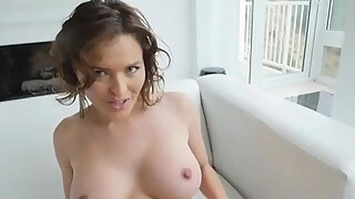 weird mommy turns into a nasty fuck a thon monster