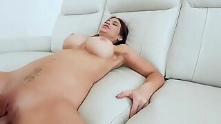 mom desires large ramrod and nature cougar ryder skye in stepmother sex