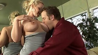 mom yearns for insane banging