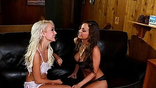 girls try anal abigail mac natasha voya