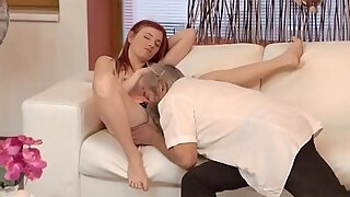 mom duddys colleague baths orall service unexpected practice with an