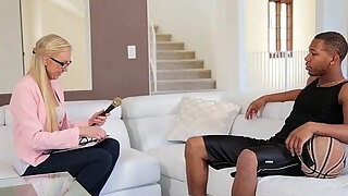 teensloveblackcocks blonde chick gets plundered by bbc athlete