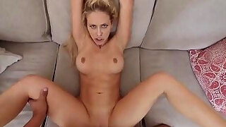milf lecturer and golden haired tub footjob 1st time cherie deville in