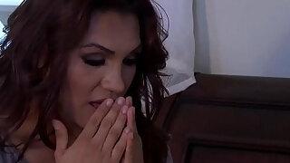 assfucked trans milf making enjoy to her boyfriend
