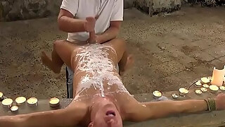 mature male domination edging his tied down pliant