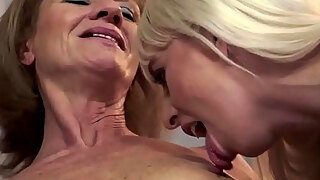 mature lesbian orally slurped by sweet legal age juvenileager