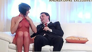 milf showcases her outlandish cum hole for andrea dipregrave