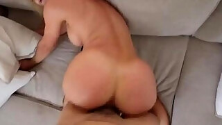 milf favourable cherie deville in impregnated by my stepcronys son in law
