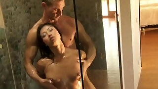 outdoor asian milf lover