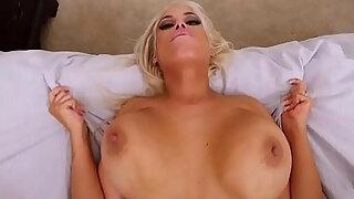 busty blond milf stuffed from pov bigxxxnaturals com