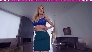 vrbangers com busty milf brandi love cheats on her husband for the first time