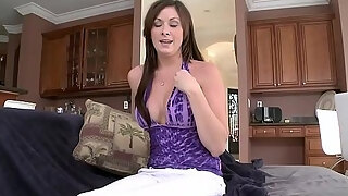 mature playgirl turns to a doxy when greatly thrill