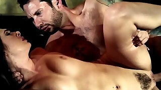 glam legal age youthfulager throating and spoon pumping