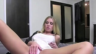 step mom tease joi