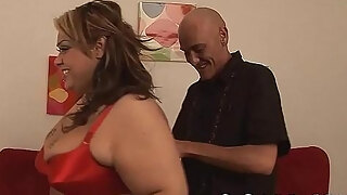 mature fatty cant live without to perceive chubby cocks inserting her wet cookie
