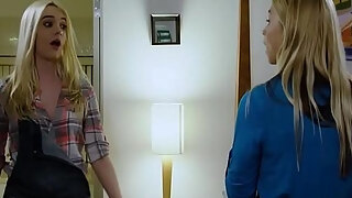 sarah vandella kenna james in heart to heart with mom