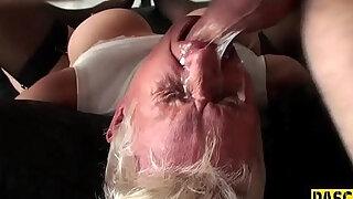 mature face banged victim