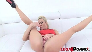 brittany love daped milf golden haired dual buttfuck sz695