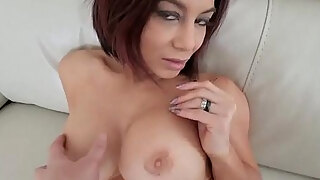 milf mama screw colleague friend superlatively good ryder skye in stepmother sex