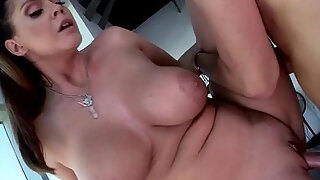 busty non professional milf screwed whilst standing