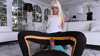 milf marie mccrays mature snatch is getting drilled by her step sons in law alex