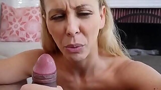 milf solo large jugs sex toy hd cherie deville in impregnated by my