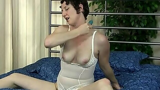 an mature damsel means pleasure part 28