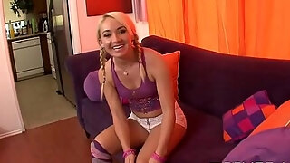 cute barely legal age techniques has to beg for compassion of tit fucked mature bf