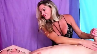 mature lady allura skye the brutal milf