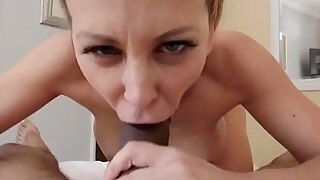 milf giving a kiss hd and missionary internal ejaculation compilation cherie deville in