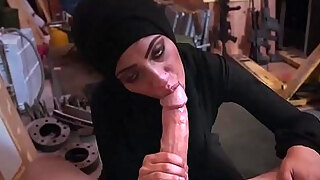 middle eastern bitch engulfing off the american decorated fantasies