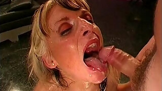 milf gina ass fucking drilled