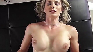 milf audition and large pantoons trio whether it is pleads her