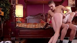 bdsm rectal 3some milf and legal age youthfulager