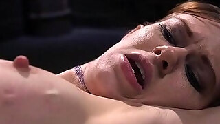 hogtied diminished milf electro wielded