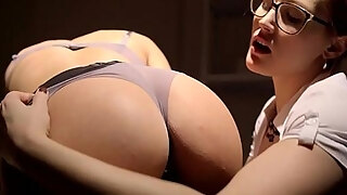 office chick pussylicking spex milf