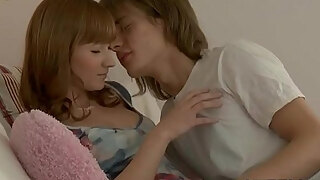babe acquires lusty cum hole boundaries previously to gonzo drlling
